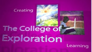 College of Exploration 2012 Review Video